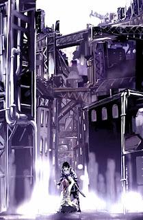 """Eraide: La canción de la princesa oscura #1 y #2"""" de Javier Bolado - Ediciones Babylon"""