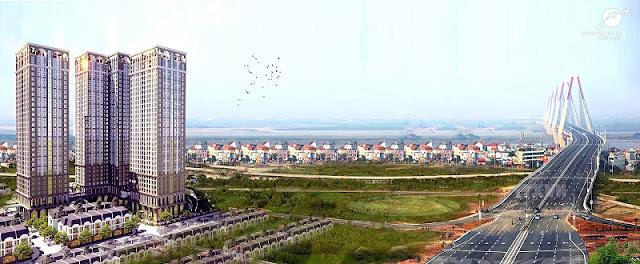Dự án chung cư Officetel The Lotus Center Ciputra Võ Chí Công Tây Hồ