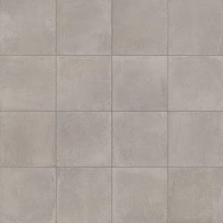Floor & Wall tiles DOCKS Silver