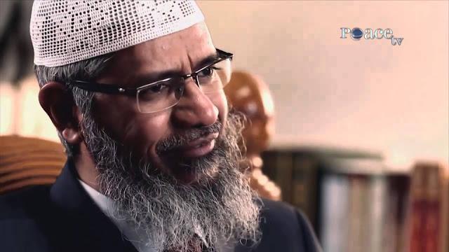 """DR Zakir Naik Difitnah Telah Menyerukan Umat Islam untuk Menjadi """"Teroris"""", Bukti Bahwa Islamhaters Kewalahan Membendung Syiar Islam"""