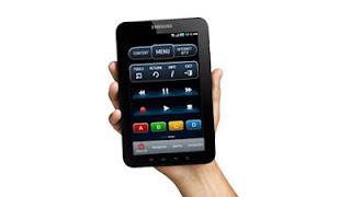 Aplikasi Samsung TV Remote App