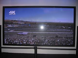 TVs com resolução 4K estão mais próximas do consumidor