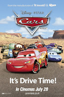 Cars 2006 Dual Audio [Hindi-English] 720p BluRay ESubs Download