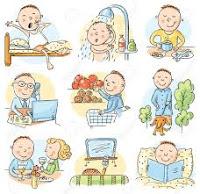 """alt=""""mi hijo es tan rutinario como cuando era pequeño,ese aspecto autista no ha variado"""""""