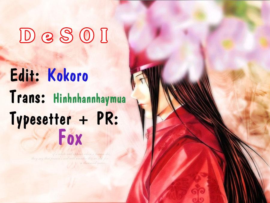 Hikaru No Go hikaru no go chap 135 trang 1