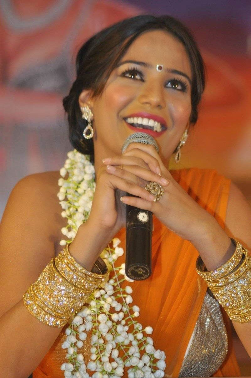 , Poonam Pandey hot Pics from movie Malini & Co Press Meet