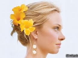 Coronas de flores para tu boda 12