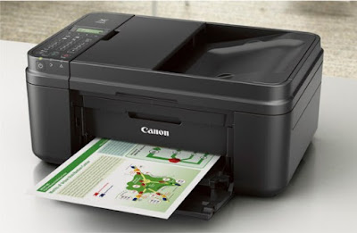 Canon Pixma MX492 Review - Free Download Driver