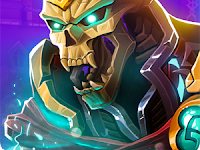 Dungeon Legends Mod Apk 2.820 (High Damage + Mana + No Skill CD)