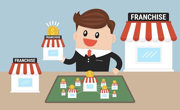 Convertir tu negocio en una franquicia