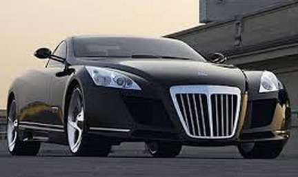 Mercedes Maybach Exelero V12 Biturbo Supercar Price