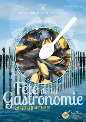 Fête de la Gastronomie is Sept 25 to 27