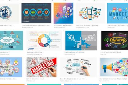 Pengertian Pemasaran Digital, Macam dan Manfaat Digital Marketing untuk Bisnis