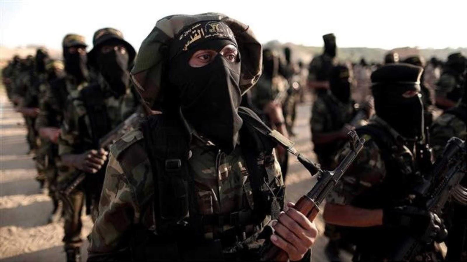 Gerakan Jihad Islam Palestina menerima untuk gencatan senjata