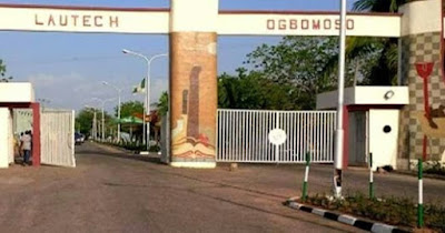 LAUTECH Increases School Fees To N300,000 From N120k