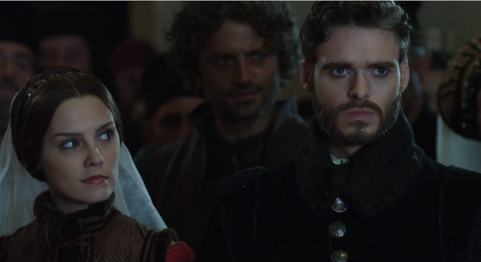 Annabel Scholey Medici 7 reasons why cosimo and contessina de medici are our new