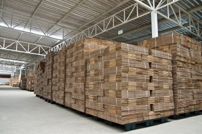 Royale International: Private and Public Warehousing