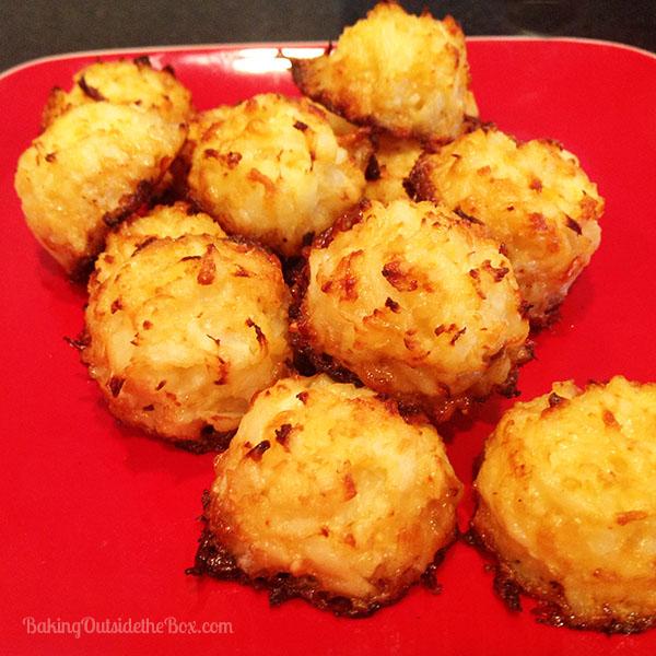 Cauliflower Tots Recipe – Diabetic