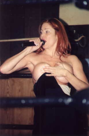 Missy hyatt porn