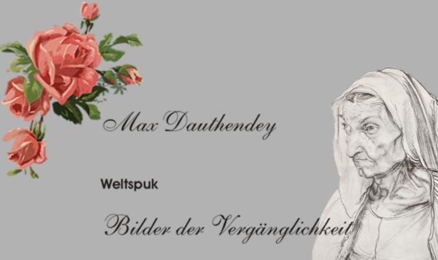 M. Dauthendey