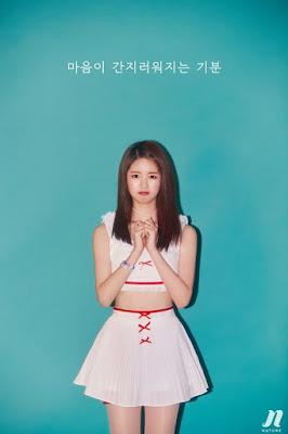 yakni girl grup asal Korea Selatan yang dibuat oleh  Profil, Biodata, Fakta Nature