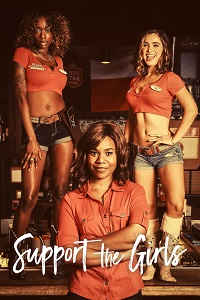 Watch Support the Girls Online Free in HD