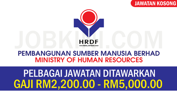 Pembangunan Sumber Manusia Bhd