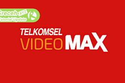 Cara Mengubah Paket Videomax Menjadi Internet Reguler