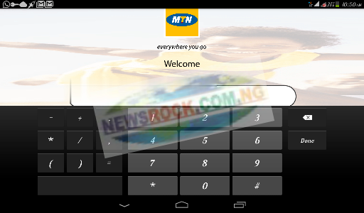 MTN Free Browsing Data: Get 500MB for free on MTN | Newsrock Reporters