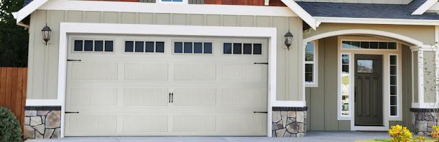 Eagle Garage Door