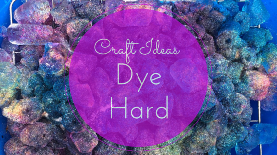 easy clothes dyeing ideas
