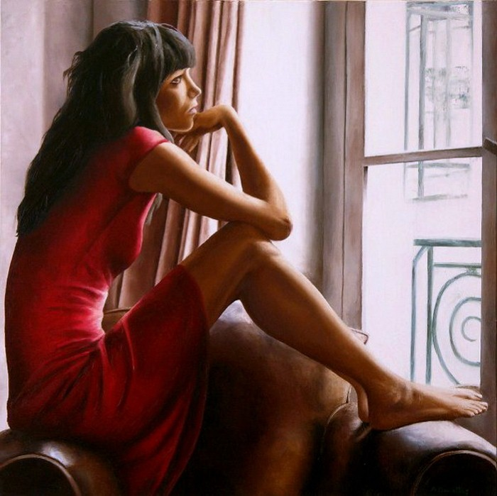 Annick Bouvattier