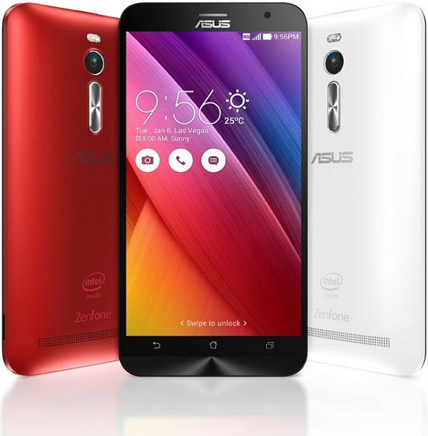 thay mới mặt kính Asus Zenfone Selfie tại MaxMobile