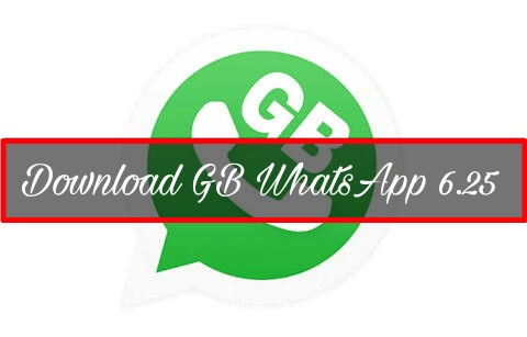 Latest-Version-GB-Whatsapp-6.25-Kaise-Download-Kare