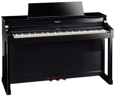 Giá Bán Đàn Piano Điện Roland HP307 Hôm Nay