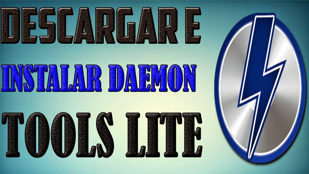 Descargar daemon tools lite masterdowloand - Daemon tools lite windows 8 ...