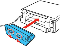 Epson XP-620 Printer Resetter Download