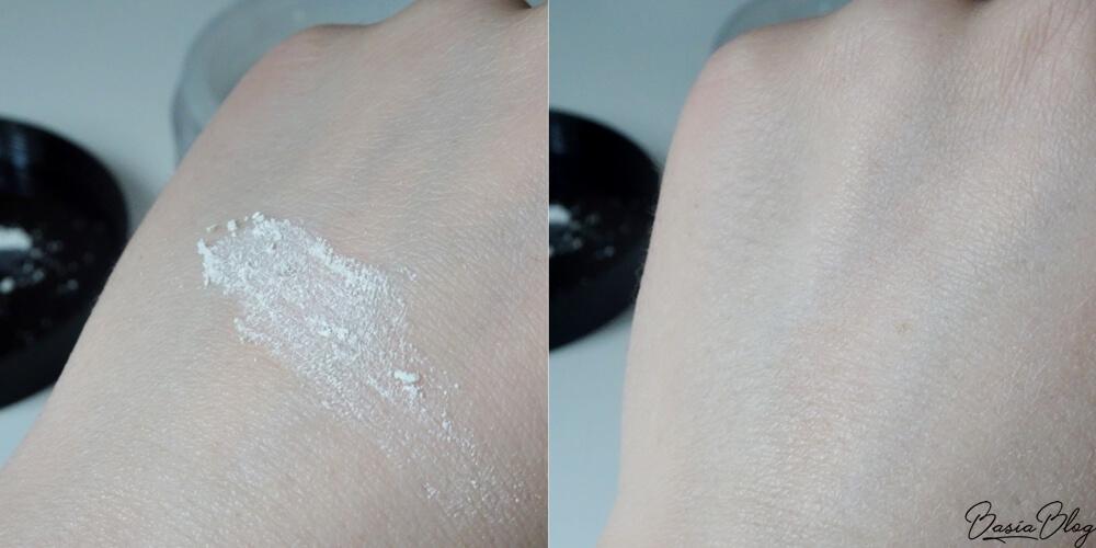 kosmetyki mineralne Lily Lolo, Lily Lolo mineral cosmetics, puder matujący Lily Lolo Flawless Matte, Flawless Matte mineral powder, mattifying powder, puder matujący, puder mineralny, naturalny puder matujący