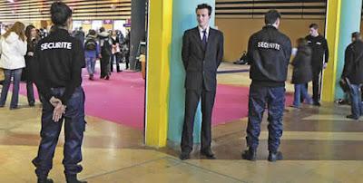 توظيف رجال الأمن والمراقبة حاصلين على الباك بعدة مدن بأجر شهري 4000 درهم وبعقد دائم