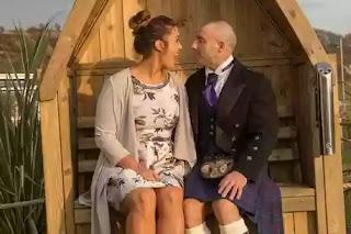 British bodybuilding champion killed before wedding