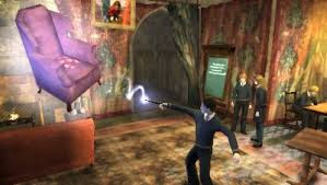 Download Harry Potter And The Order of The Phoenix Game PSP for Android - www.pollogames.com
