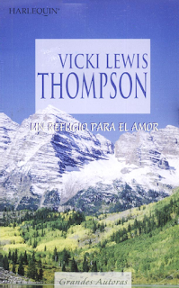 Vicki Lewis Thompson - Un Refugio Para El Amor