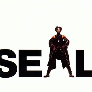 Crazy - Seal