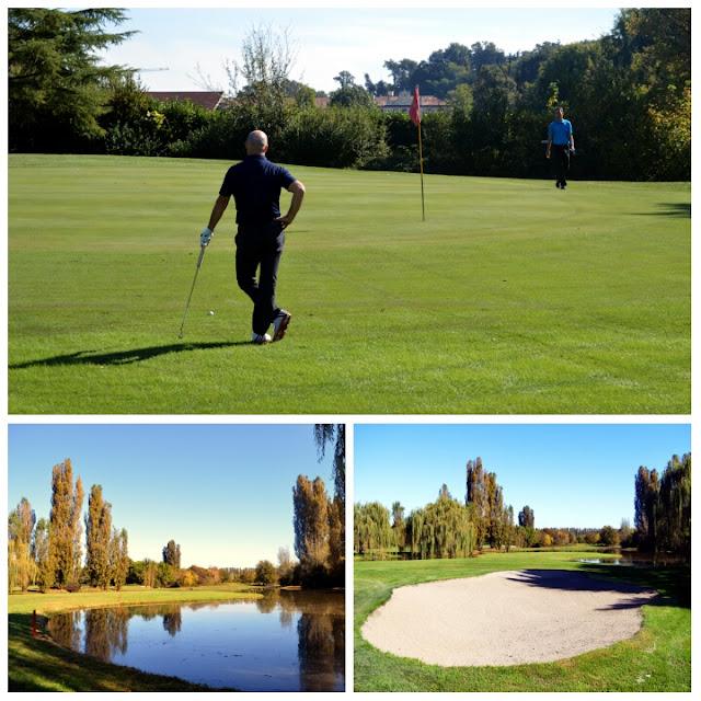 montecchia golf