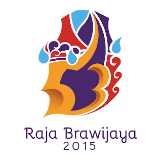 Logo Raja Brawijaya 2015