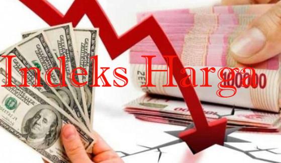 Pengertian Indeks Harga Beserta Tujuan, Kegunaan, dan Jenis Jenis Indeks Harga Lengkap