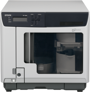 Epson Discproducer PP-100N driver download Windows