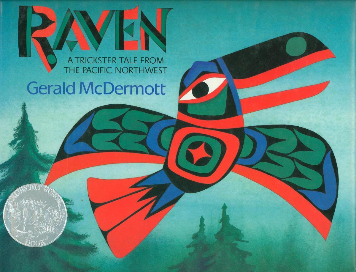 Native American Coyote Mythology