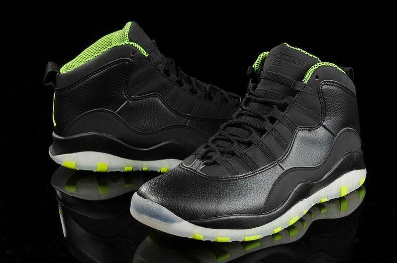 f20bc64246a ... 10 goes venom green cb6d9 a6660 inexpensive brand sneakers store nike  air jordan 10venom green sneaker 671e0 acc4e ...