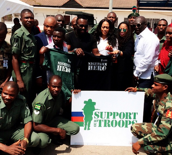 operation support our troops abuja